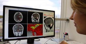 Navigating keyhole neurosurgery, quicker and safer