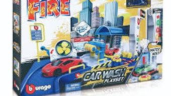 Burago Car Wash