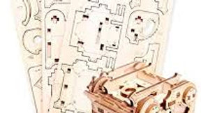 NKD Puzzle/maquette Tirelire