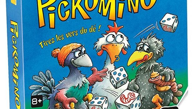 Pickominio