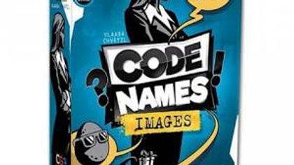 Code Names Image