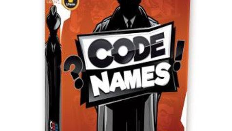 Code Names Iello