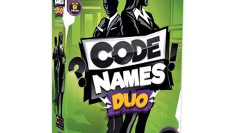 Code Name Duo
