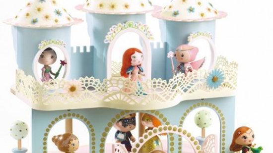 Château de Princesse Arty Toys Djeco