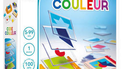 Code Couleur Smart Game