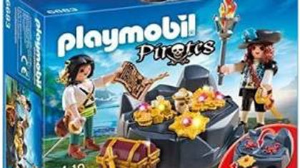 Playmobil Pirates