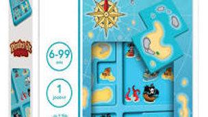 Pirate Junior Smart Games