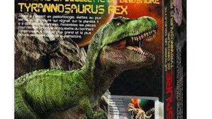4 M Kit d'excavation T Rex