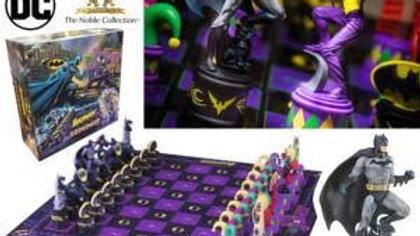 Jeux d'echec Batman