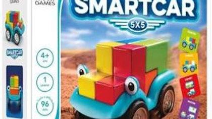 Smartcar Smart Games