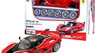 Maquette Maistro Ferrari