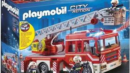 PlaymobilCity Life