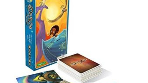 Dixit extension Journey