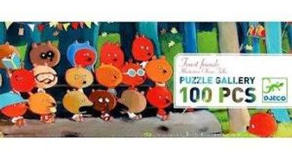 Puzzle Djeco 200 pièces