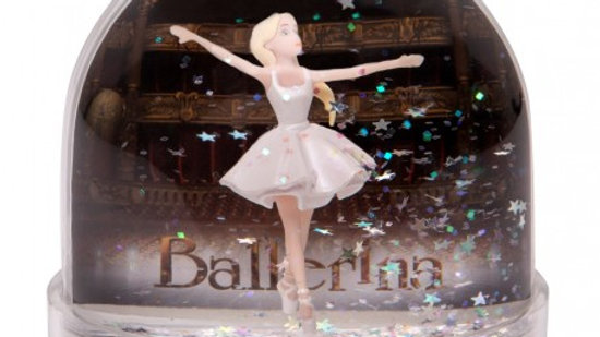 Boule à Neige Ballerina