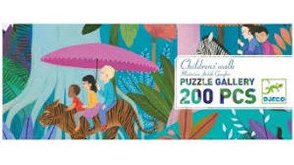 Puzzle 200 pièces