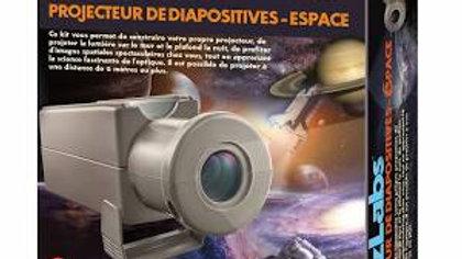 4 M Projecteur diapositives