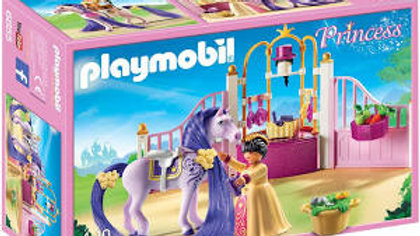 Playmobi Princesse