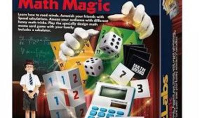 4 M Kit Maths magiques