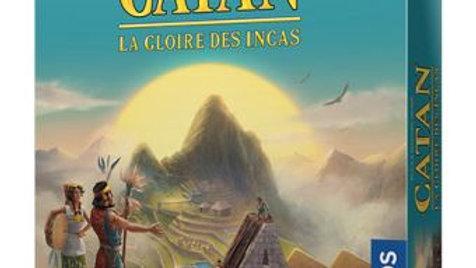 Catane la Gloire des Incas