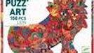 Puzzle Arts Djeco 150 Pièces