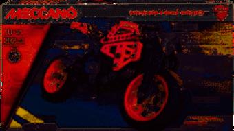Mecano Ducati
