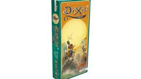 Dixit extension Origin