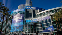 The 2019 NAMM Show: A Picturesque Recap