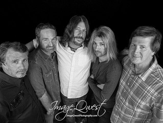 Behind the trend in tribute bands:  An interview with San Diego's Fooz Fighters.