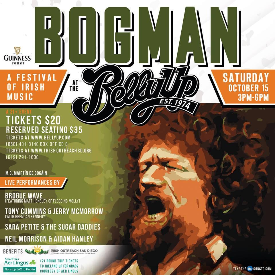 Bogman Flier