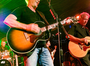 An Evening with Kevin Costner & Modern West at the Belly Up