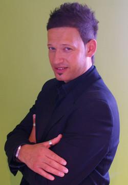 Scott Bailye - Artistic Director