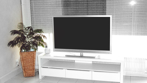 TV Obývací pokoj