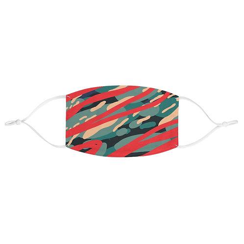 Kingfisher Mask