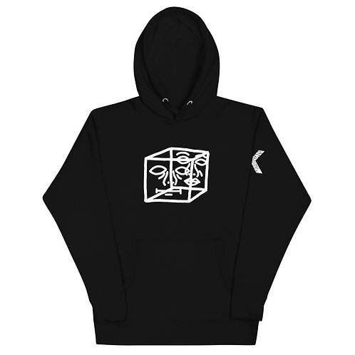 BOXED OUT HOODIE