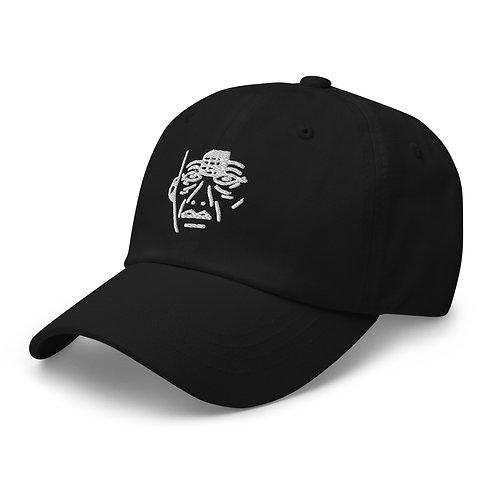 CAGED 3RD EYE DAD HAT