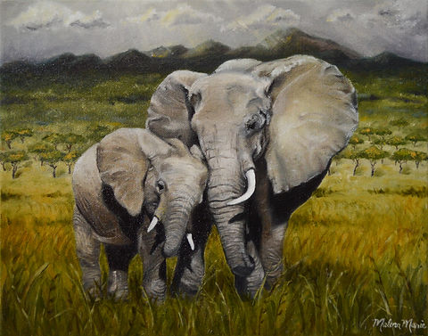 Malena Marie Art_Elephant Commission.jpg