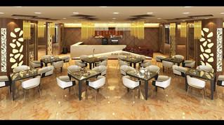 咖啡廳設計   餐飲店面設計