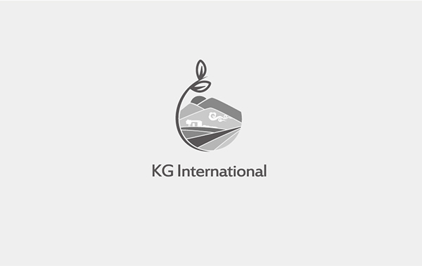 LOGO KG International