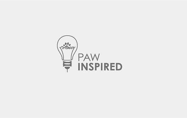 Paw Inspired:寵物用品CIS規劃