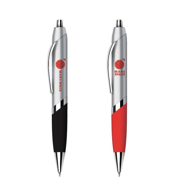 火星空間 原子筆設計