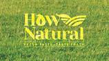 HowNatural 好鮮甜 | 品牌VI規劃