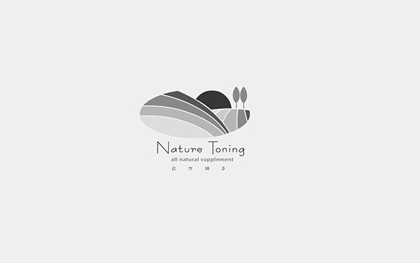 LOGO Nature Toning