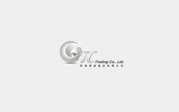 GTC貿易有限公司:貿易類商標設計