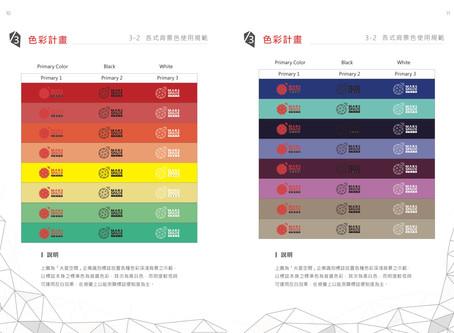 火星空間 | CIS企業識別規劃(上)基礎識別