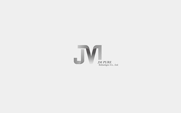 潔盟JM:五金安裝工程產業LOGO設計