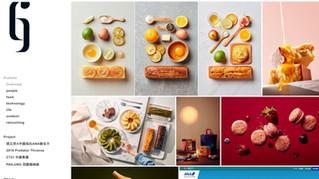 微光視覺 | 形象網站設計 | RWD響應式網站