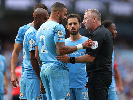 Jonathan Moss to take charge of City's Carabao Cup fourth round match away at West Ham