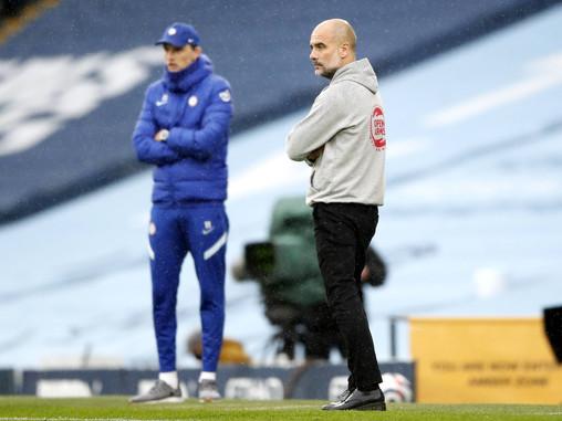 """Some come back training, tomorrow we decide..."" - Pep Guardiola pre Chelsea Press Conference"