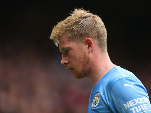"""""""People expect us to win the Champions League and we want to..."""" - Pep and KDB pre Brugge Presser"""